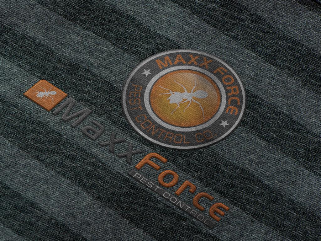 Maxx Force Pest Control