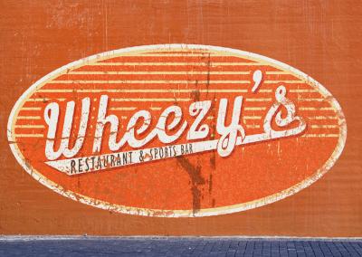 Wheezy's Restaurant