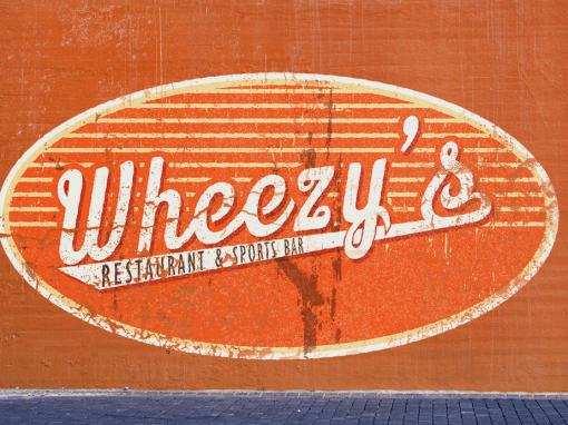 Wheezy's