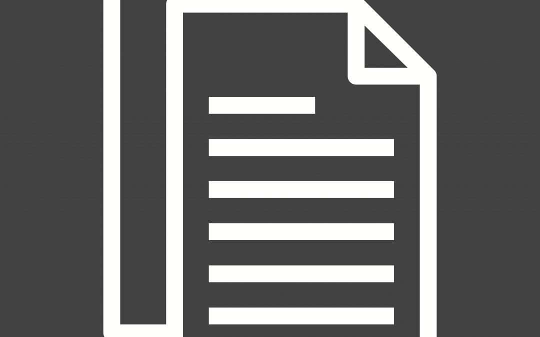 What Pages Does My Website Need?