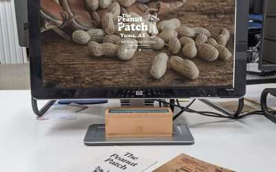 Our Relationship with the Peanut Patch