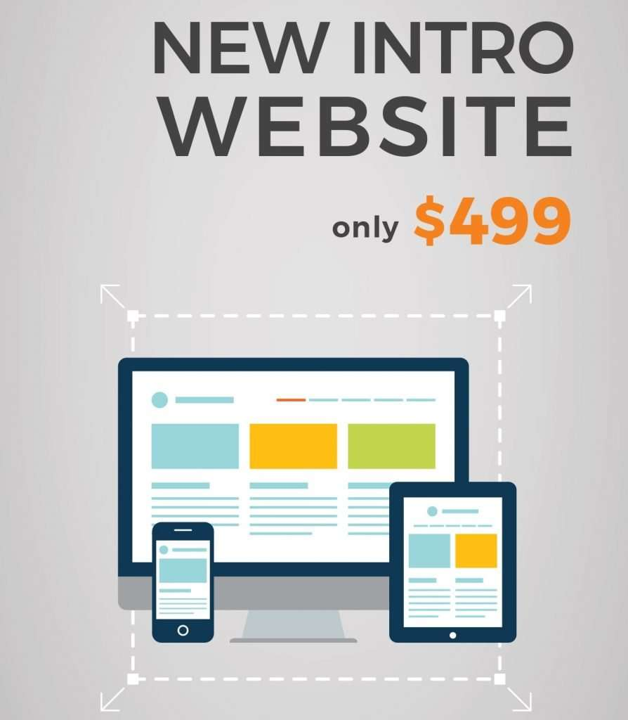 Intro Website