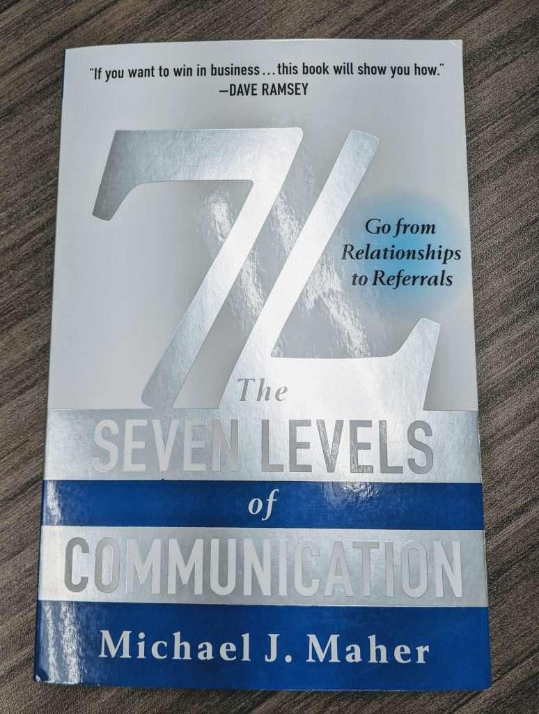 7 Levels of Communication