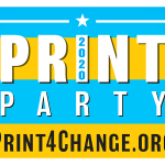 print party