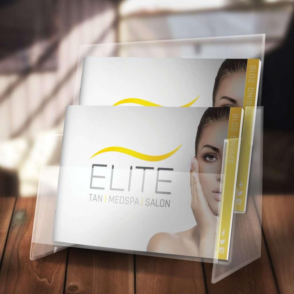 Elite Tan medspa salon of Yuma
