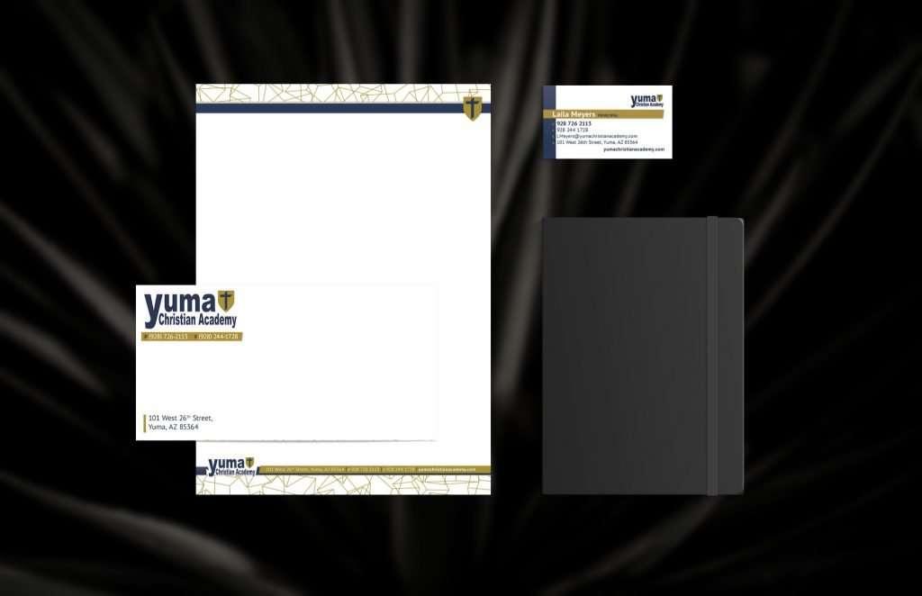 Yuma Christian Academy