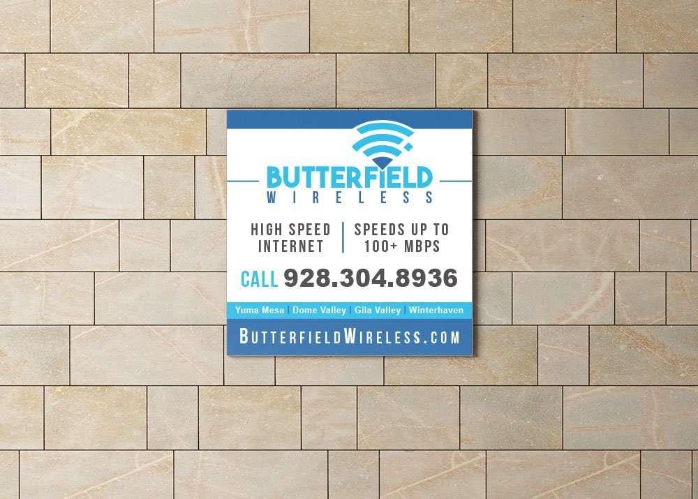 Butterfield Wireless