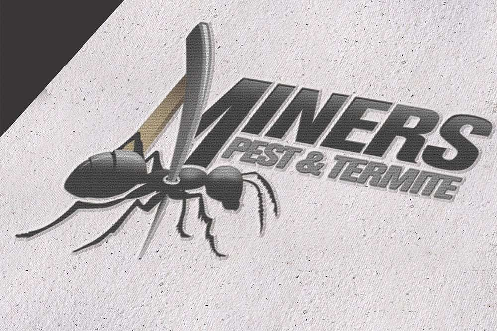 Miners Pest Control
